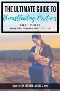 The Ultimate Guide to Breastfeeding Positions