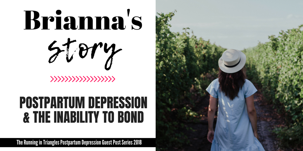 Brianna's Postpartum Depression Story